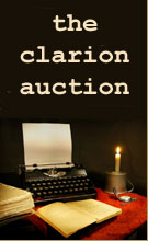 Auction ad graphic